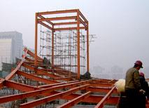 中科时代为您介绍钢结构夹层的技术要求