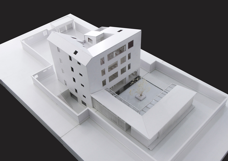 自建别墅设计服务---福建庄家自宅